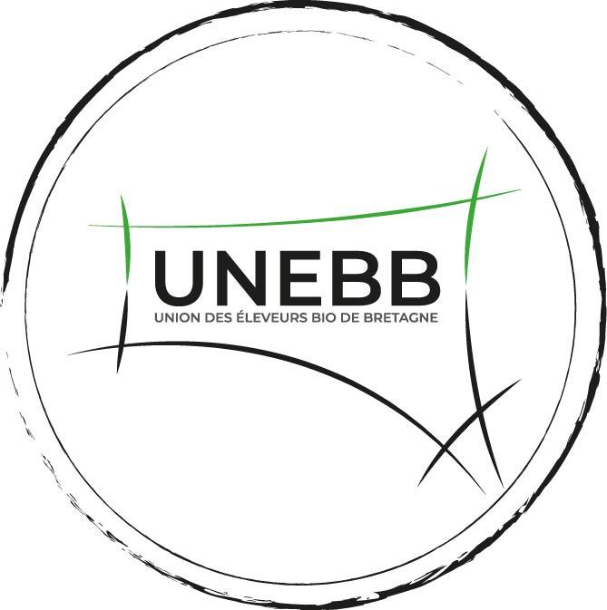 Logo association actionnaire des éleveurs bio de Bretagne