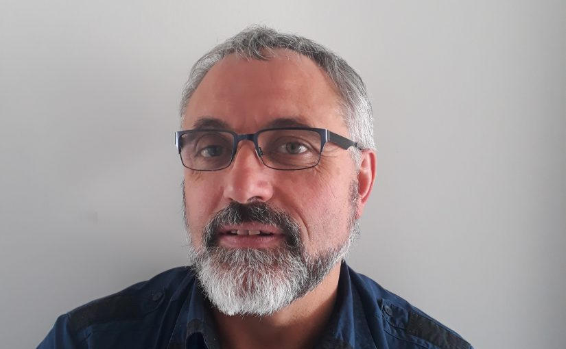 Gérard MONGIS