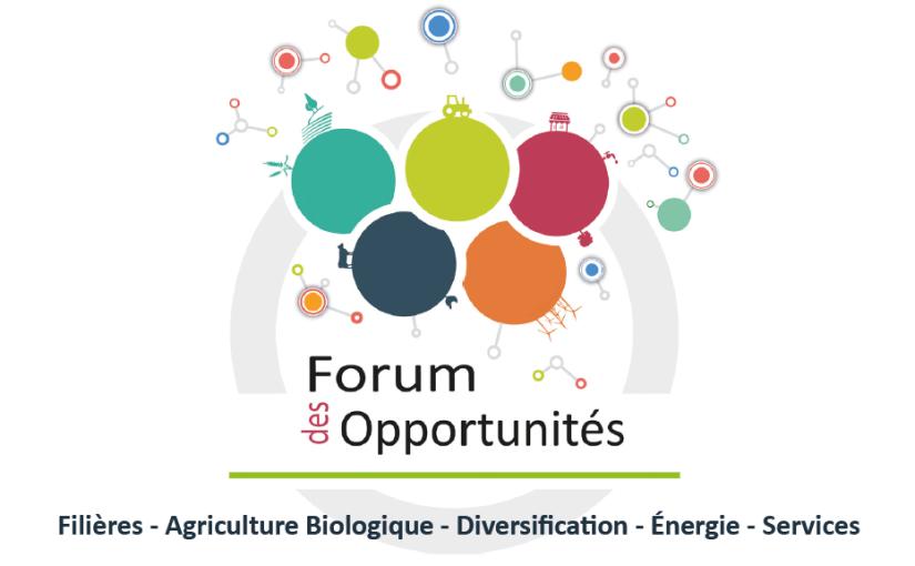 forum des opportunités