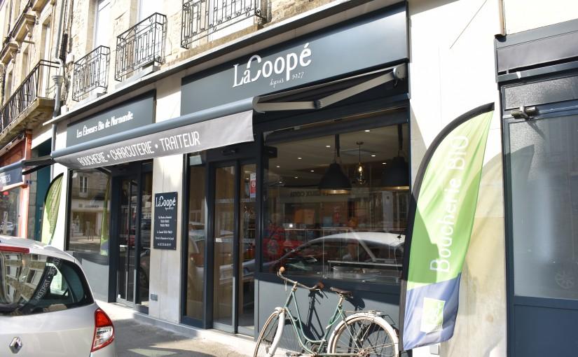 La Coopé_Façade