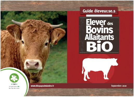 guide TK élevage bio