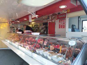 La boucherie bio à Nantes